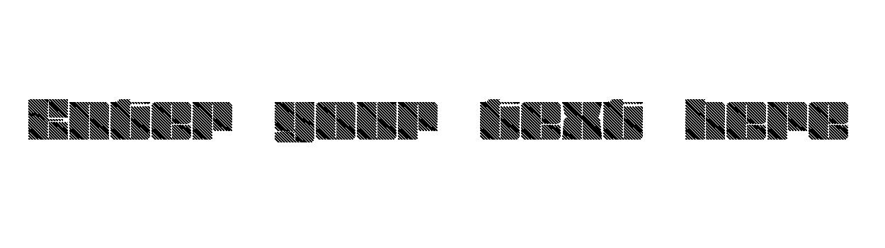 6087-blockletter