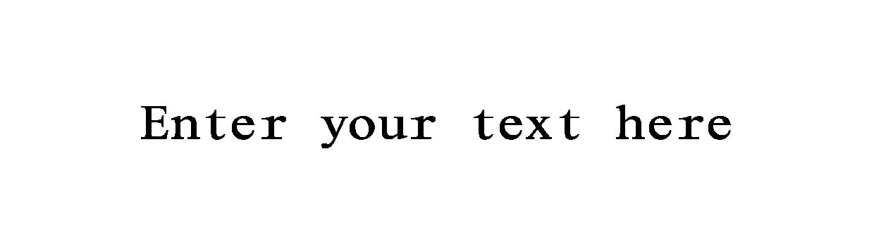 9691-nimbus-roman-mono