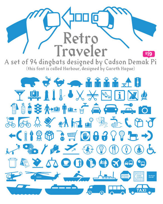 Retro-travelor
