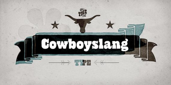 Cowboyslang