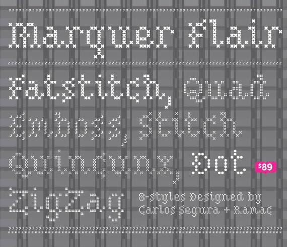 Marquer_flair