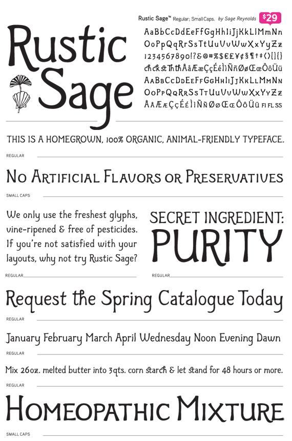 Rustic-sage