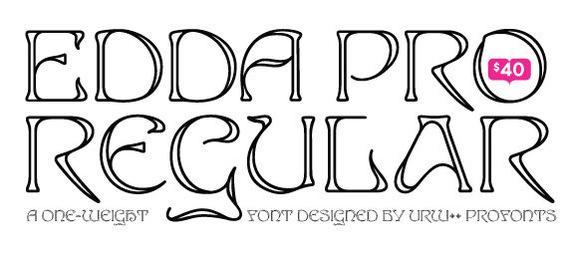Edda-pro