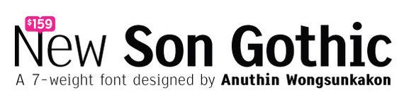 New-son-gothic