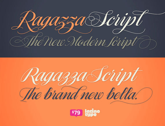 Ragazza-script