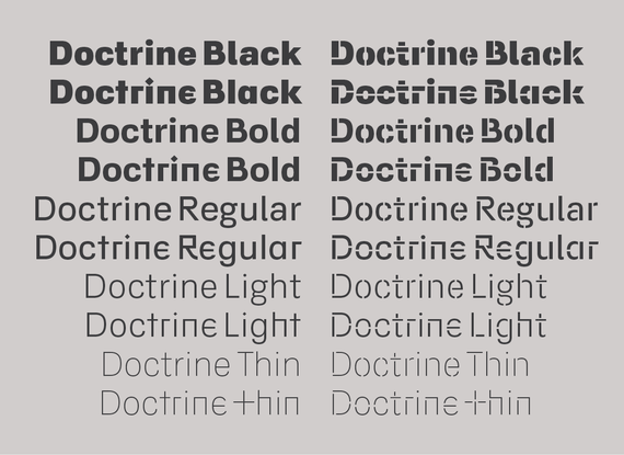 Doctrine01