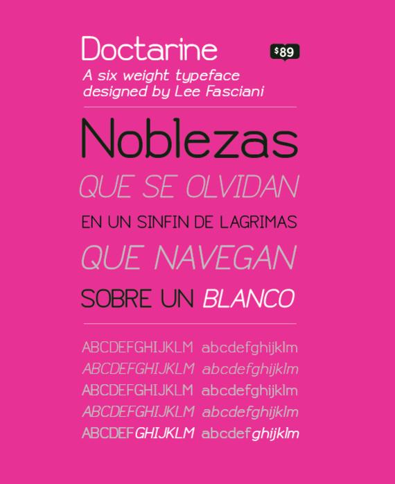 Doctarine