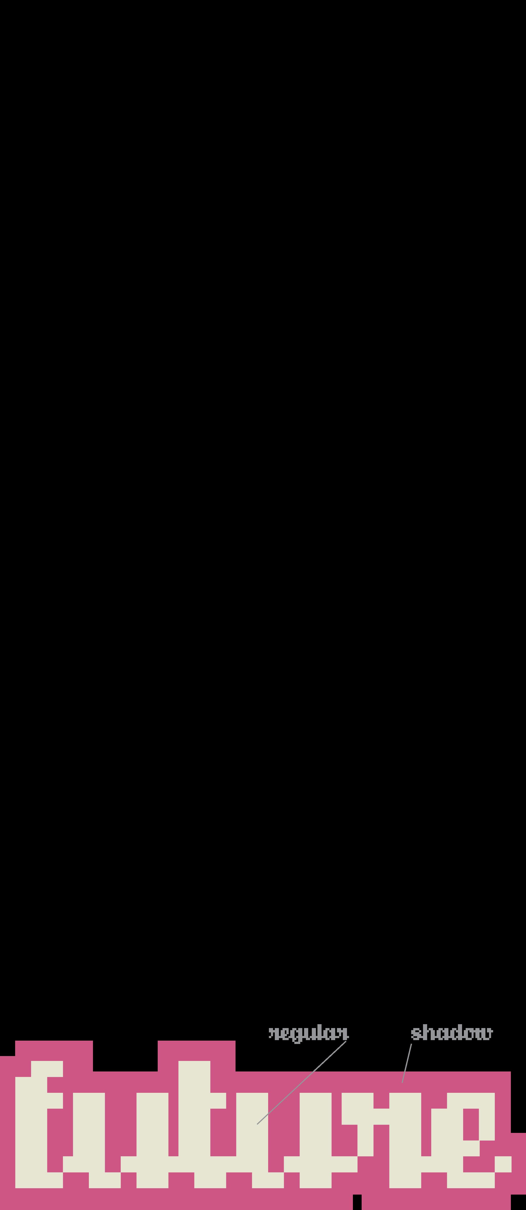 Kerouac-pixel-billboard