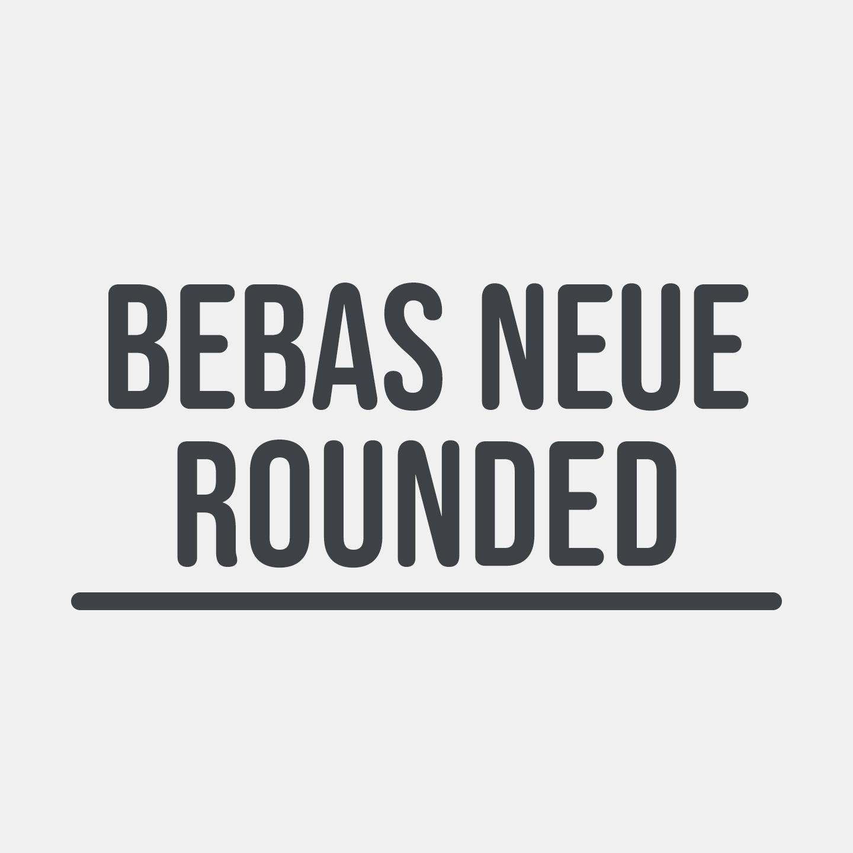 Bebasneuerounded